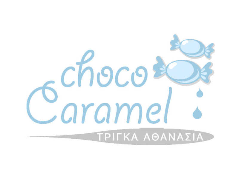 choco-caramel